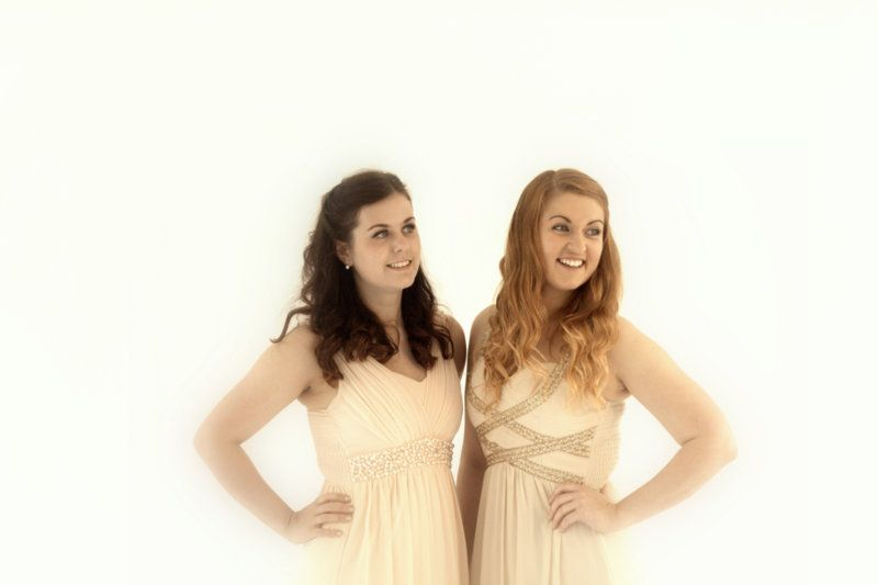 Gemma and Lauren - Live music band  - Manchester - Greater Manchester photo