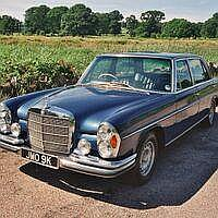 Barratts Classic Car Hire Transport