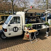 Mood Food Van