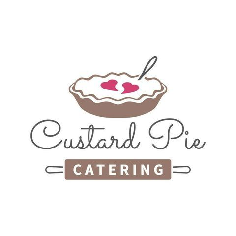 Custard Pie Catering Buffet Catering