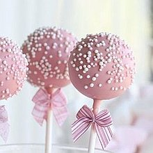 Amelia's Cake Pops Buffet Catering