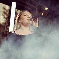 Atlanta Lumsden Live Solo Singer