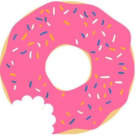 Classic Doughnuts Children's Caterer