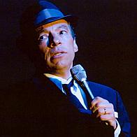 SinatraMyWay Singer