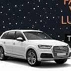 Alpha Wedding Car Hire Luxury Car