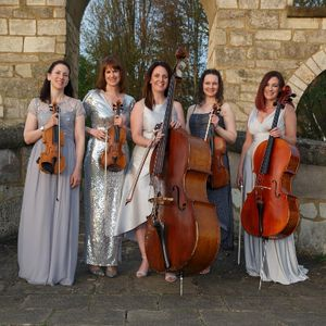 Toscana Strings - Ensemble , Worcestershire,  String Quartet, Worcestershire Classical Ensemble, Worcestershire Classical Orchestra, Worcestershire