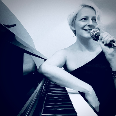 Rachel de Cock Live Solo Singer