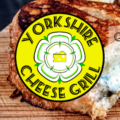 Yorkshire Cheese Grill Street Food Catering