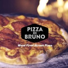 Pizza Di Bruno Ltd Pizza Van