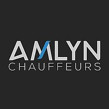 Amlyn Chauffeurs Wedding car