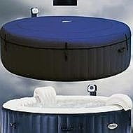 Heavenly Hot Tub Hire Event Equipment
