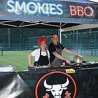 Smokies Private Party Catering