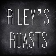 Riley's Roasts Street Food Catering