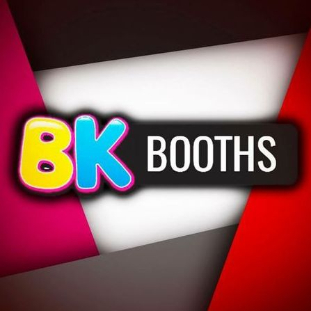 BK Booths Photo or Video Services