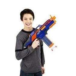 Kids Nerf Parties Mobile Archery