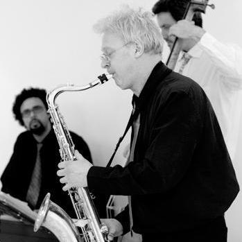 All Jazz Live Jazz Orchestra