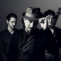 Gypsy Dynamite Gypsy Jazz Band