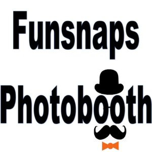 Funsnaps Photobooth Crepes Van