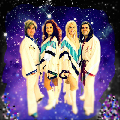 Abba Inferno ABBA Tribute Band