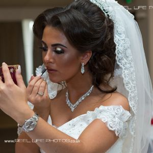 Reel Life Photos Wedding photographer