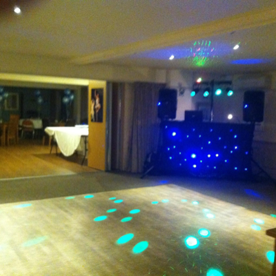 Disco Entertainments DJ