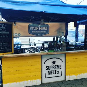 SUPREME MELT Co Mobile Caterer