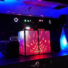 R And J Sounds And Pictures Wedding DJ
