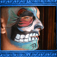 Really Good Face Painting Co Face Painter