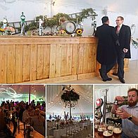 Bar7 Events Mobile Bar
