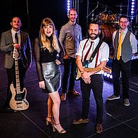 The Smooth Criminals Wedding and Party Band Soul & Motown Band