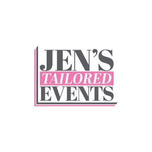 Jen's Tailored Events Cocktail Bar