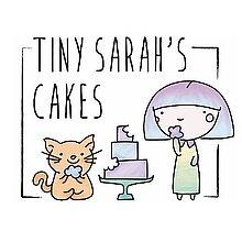 Tiny Sarah's Cakes Cupcake Maker