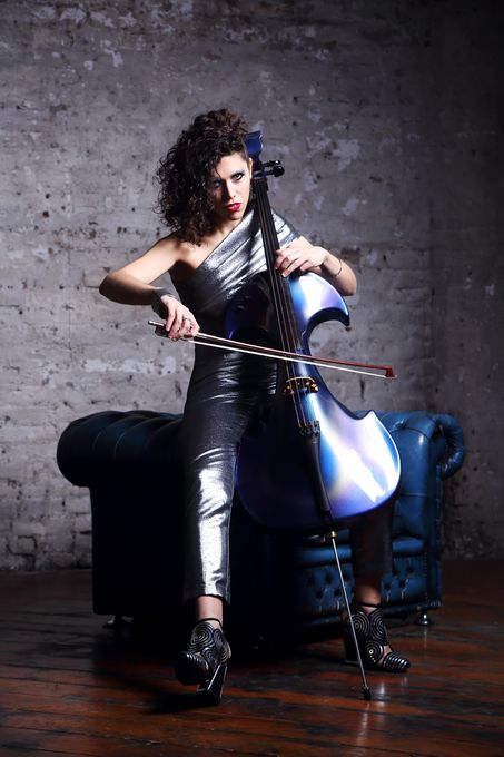 Lidia Alonso - Solo Musician  - London - Greater London photo
