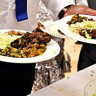 Perfect Taste by Wilson2Wilson Caribbean Catering