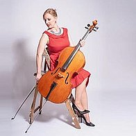 The Manchester Cellist Solo Musician
