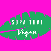 SUPA THAI Vegan Children's Caterer