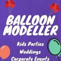 Bouquet Balloons - Children Entertainment , Milton Keynes,  Balloon Twister, Milton Keynes