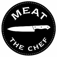 Meat The Chef Burger Van