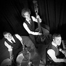 Ducie Jazz Vintage Band