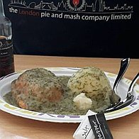 The London Pie and Mash Company Limited Wedding Catering