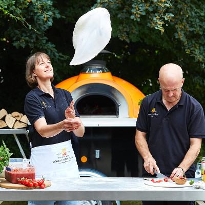 Phoenix Wood Fired Pizza Ltd Wedding Catering