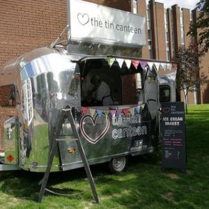 The Tin Canteen Children's Caterer