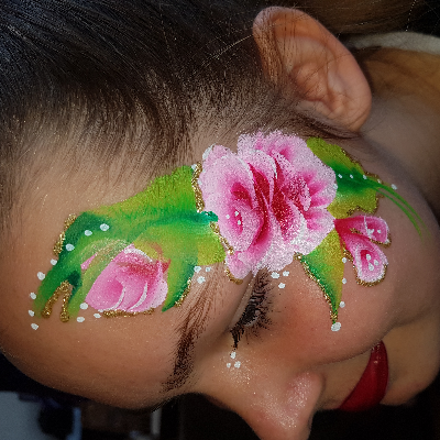 Little Faces Face Paint Children Entertainment