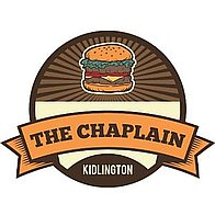 The Chaplain Food Van