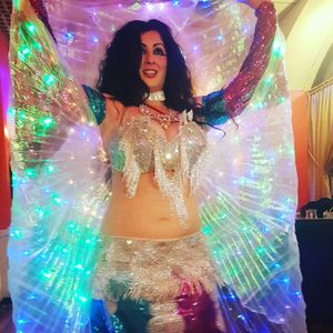Arabic Belly Dancer Nadia Belly Dancer
