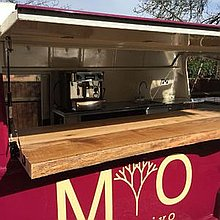 MYO Aperitivo Mobile Bar