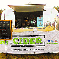 Veer Beer Van Mobile Bar
