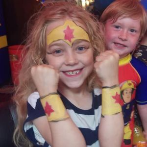Annies Creations - Children Entertainment , Grimsby,  Face Painter, Grimsby