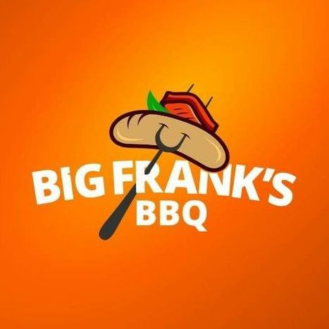 Big Frank's BBQ Wedding Catering