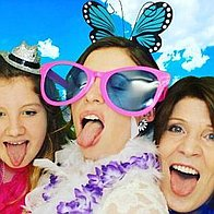 Tech My Party Ltd Photo Booth
